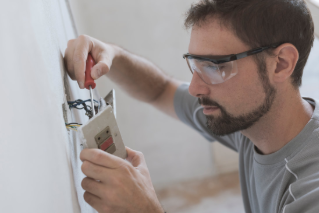 electrical contractor springfield il, handyman in sprinfield il, Springfield Handyman